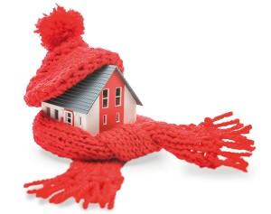 Warmte-isolatie