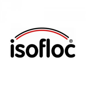 Isofloc Warmteplan cellulose isolatie