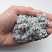Cellulose Industrieel grijs Sprayplan AcoustIQ