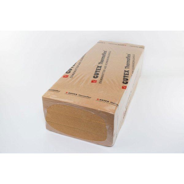 Gutex Thermoflex isolatie