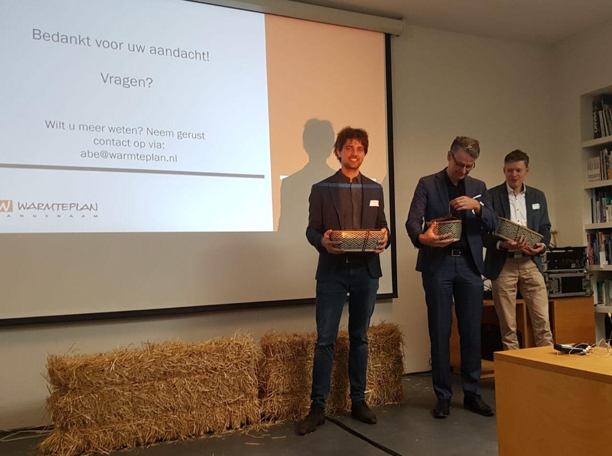Presentatie biobased en circulair bouwen