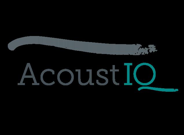 Logo AcoustIQ